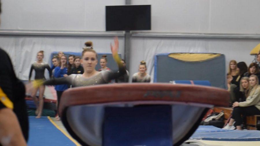 Gymnastics 2019 Hype