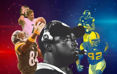 The Steelers' Cultural Chaos