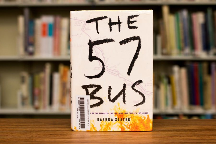Banned+Book+Club%3A+The+57+Bus