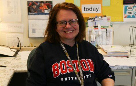 Mrs. Ruffolo