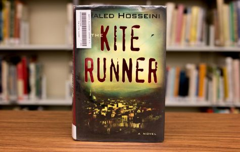 Banned Book Club: The Kite Runner