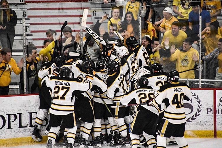 A Team Above All. Above All A Team.