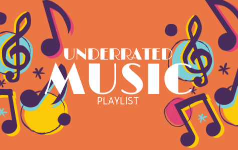 Underrated Music Playlist