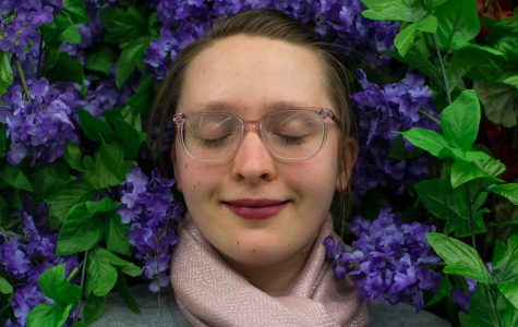 In Their Element: Ellen Poplavska