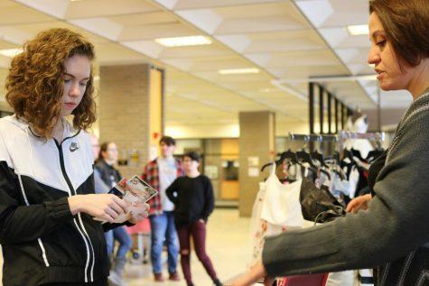 Donation Drive Benefits Inner-City School