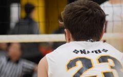 Boys' Volleyball Hype 2019