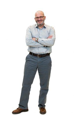 Good Talk: Mr. Caruso