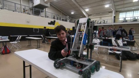 Exclusive Coverage: NA VEX Robotics 2019