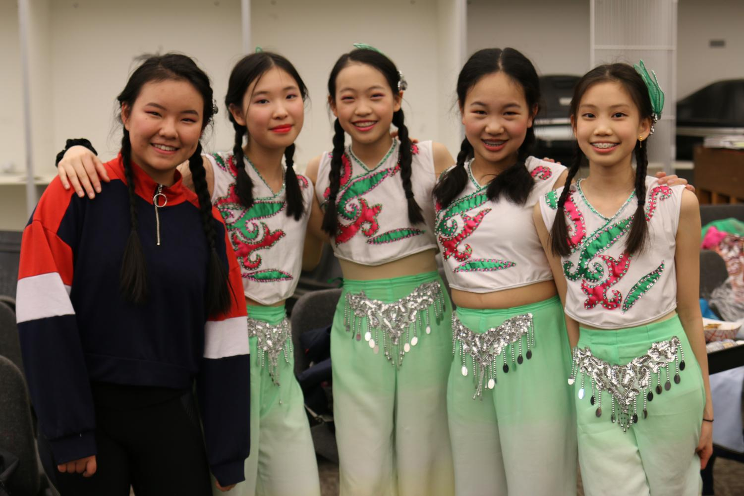 NA+students+showed+their+dancing+skills+by+performing+The+Lotus%2C+an+elegant+dance+that+requires+tons+of+concentration.