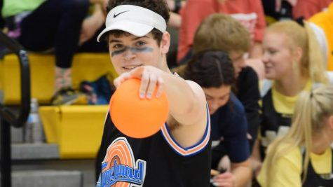 Project Water's Dodgeball 2019 Recap