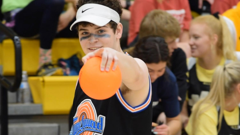 Project Water's Dodgeball 2019 Recap