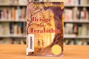 Banned Book Club: The Bridge to Terabithia