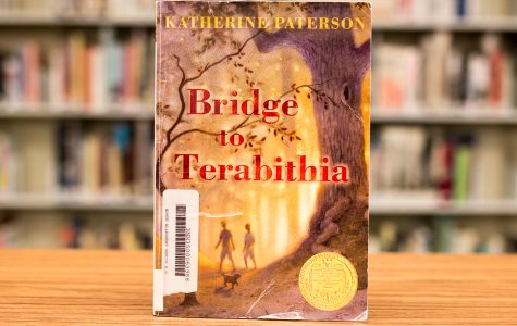 Banned Book Club: The Bridge to Terabithia