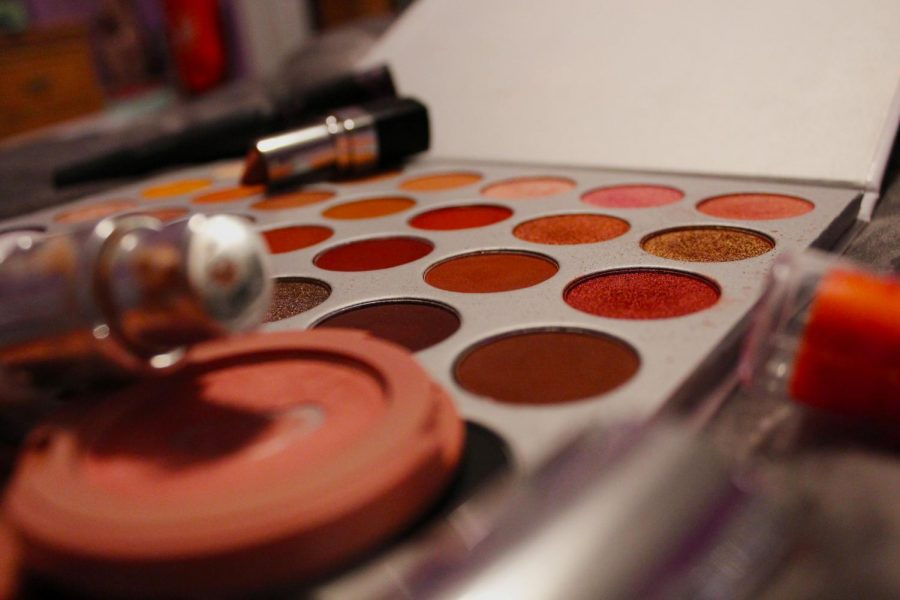 Makeup+Trends+at+North+Allegheny