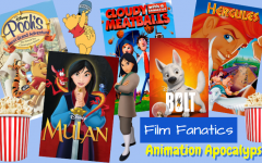Film Fanatics: Animation Apocalypse