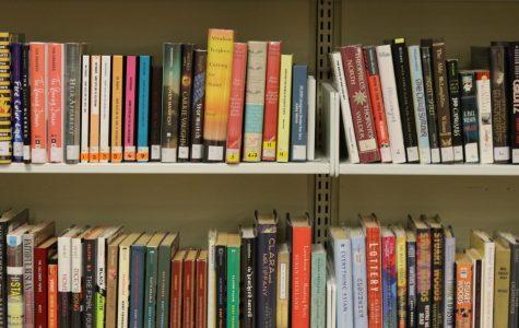 NASH Library to Host Edible Book Festival