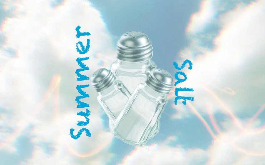 A+Salty+Summer+to+Remember