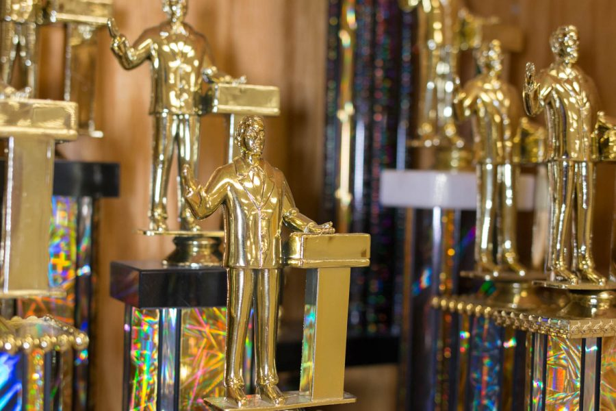2018-19 Uproar Senior Awards – The Uproar