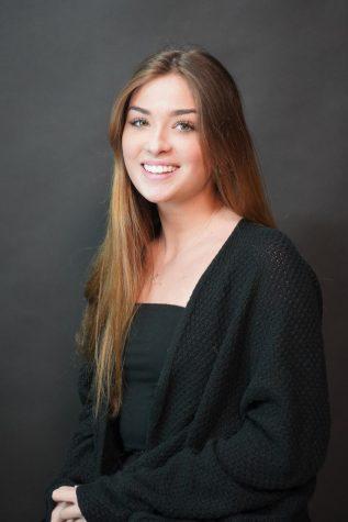 Photo of Mia Capretta