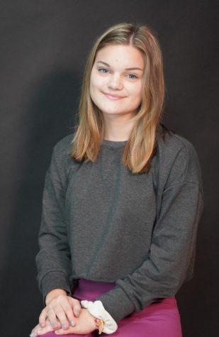Photo of Alexis Franczyk