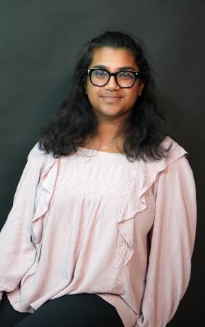 Photo of Somya Thakur