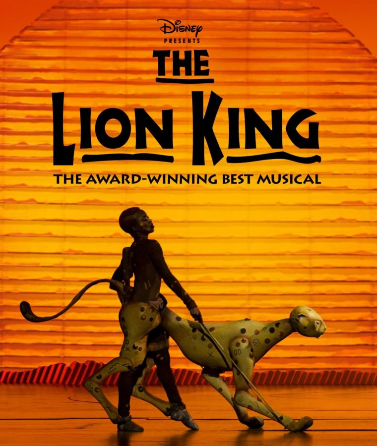 The+revival+of+The+Lion+King+is+a+gift+to+fans+of+the+Disney+classic.