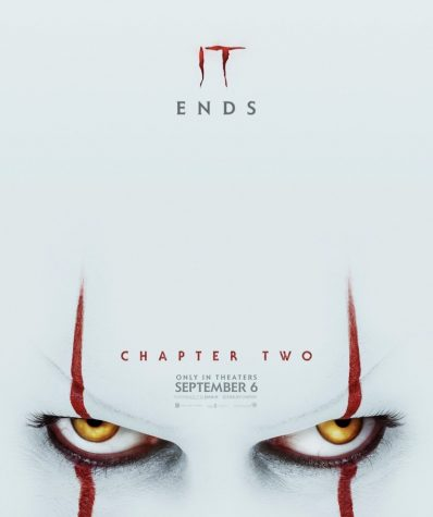 IT Ends: Chapter Two Review