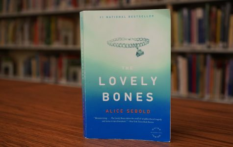 Book Review: The Lovely Bones