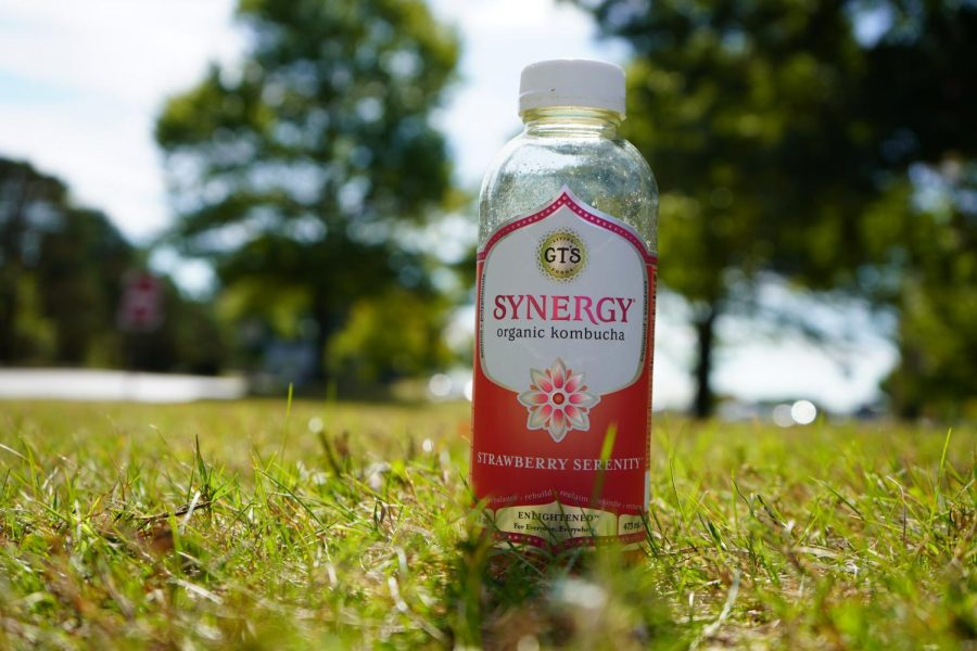 The origins of Kombucha are mysterious.  But to fans of the unusual beverage, the benefits are beyond debate.