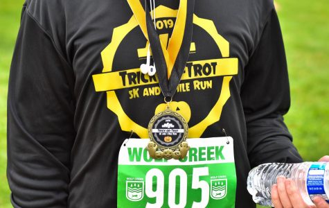 Up Close: Trick or Trot 2019