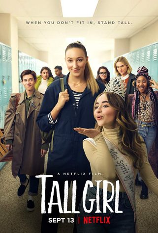 Movie Review: Tall Girl