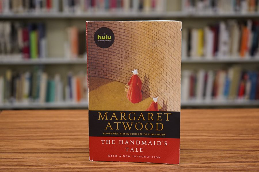 Book Review: The Handmaid's Tale