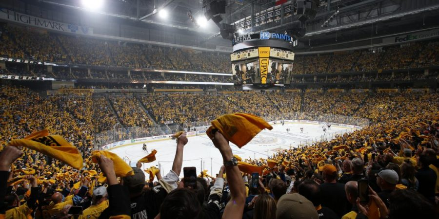 Rather than celebrate how fortunate we are to root for one of the most successful NHL franchises, Pens fans often revert to negativity when the team does not consistently win.