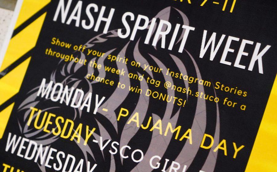 Best of School Spirit Week