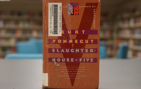 Banned Books Club: Slaughterhouse-Five