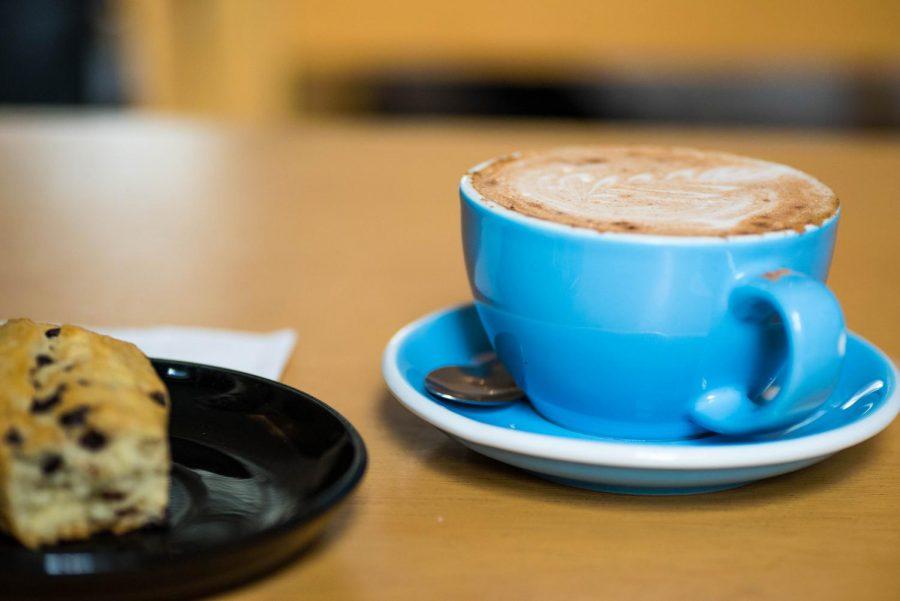 Caffeine+Quest