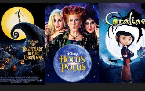 Spooky Childhood Movies