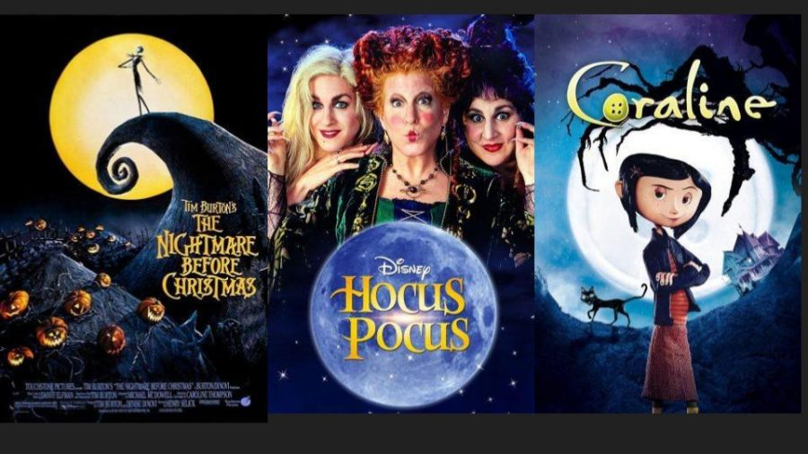 Spooky+Childhood+Movies