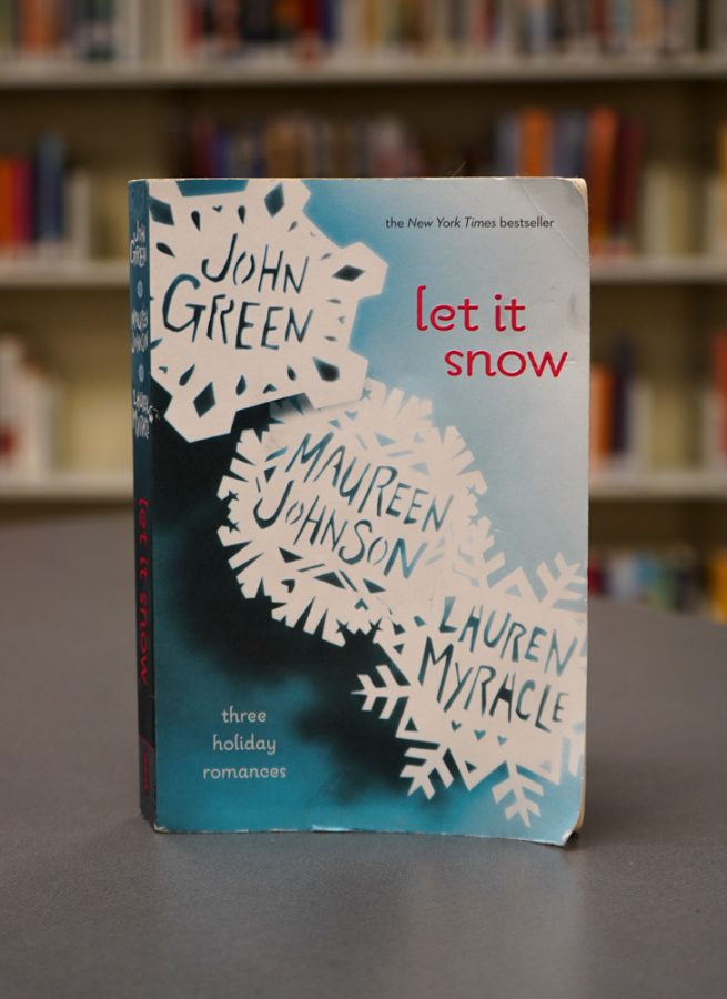 Book Review: Let it Snow