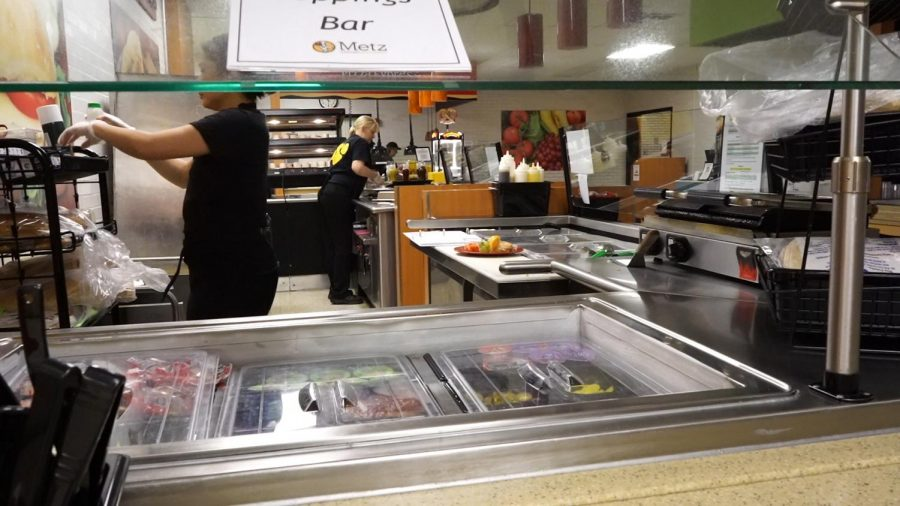 Cafeteria Workers: The Lifeblood of NASH
