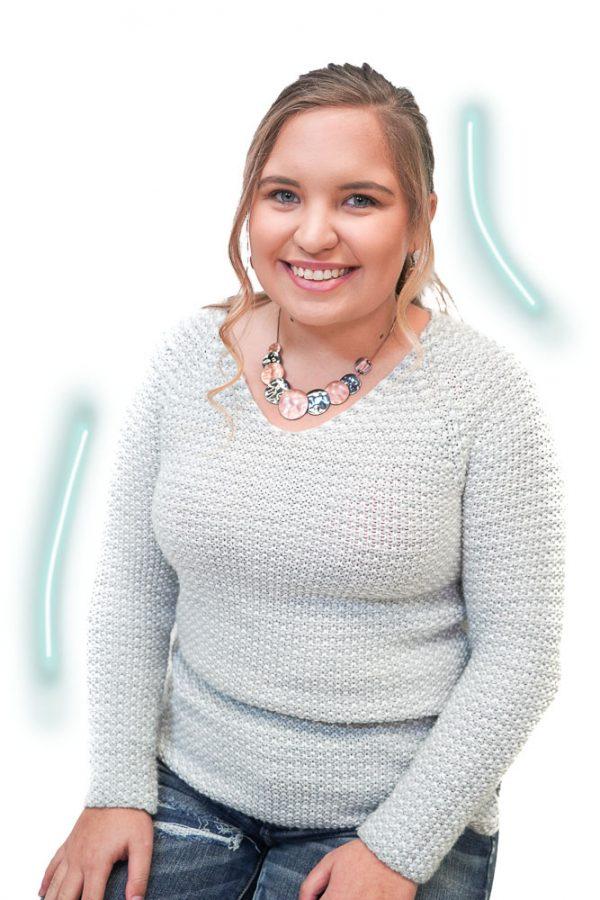 Chloe Mawyer