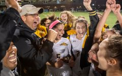 The WPIAL championship was only the start of impressively successful for the Girls' Soccer Team.