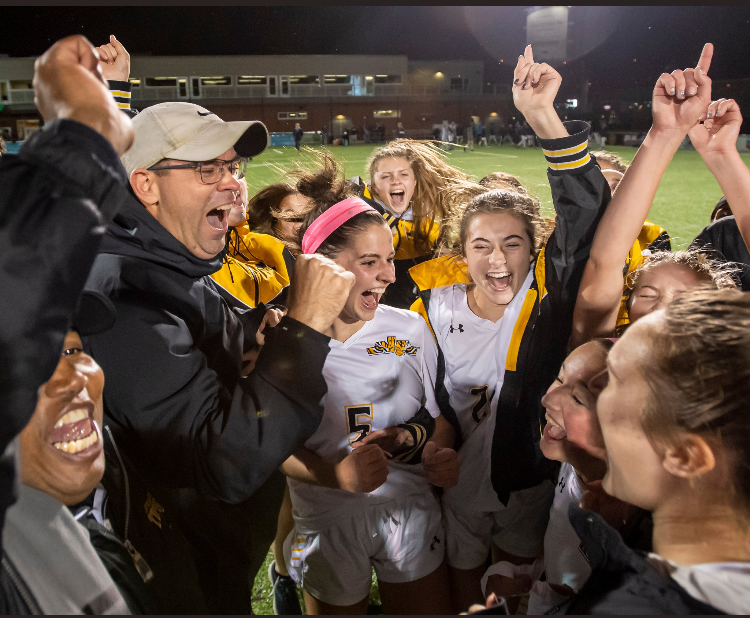 The+WPIAL+championship+was+only+the+start+of+impressively+successful+for+the+Girls%27+Soccer+Team.