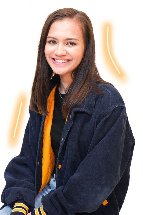Sofia Brickner