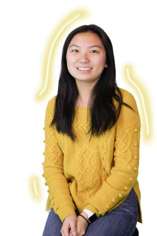 Photo of Phoebe Liu