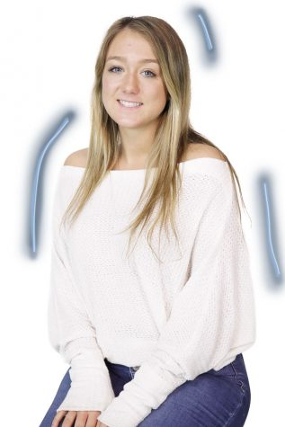 Photo of Hannah Ledrick
