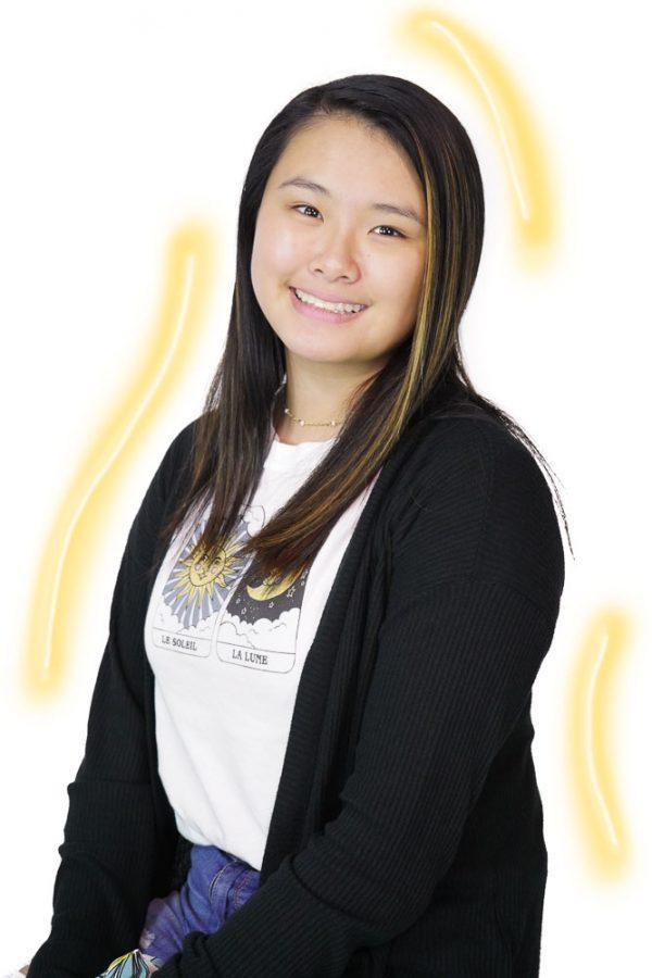 Rachel Tian