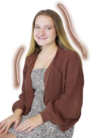 Photo of Sophia Caruso