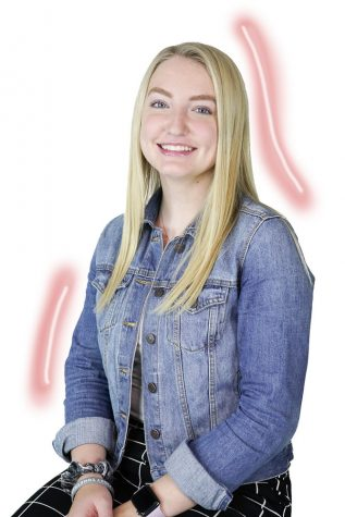 Photo of Carli Leonard