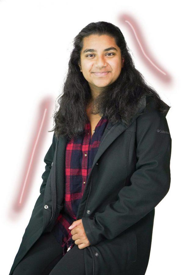 Somya Thakur